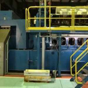 used generator, WARTSILA DIESEL GENERATOR