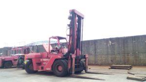 FD240-6-3326 (Mast付)