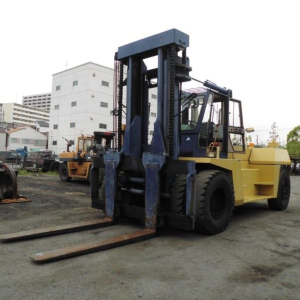 Picture of TOYOTA Forklift 2.5t